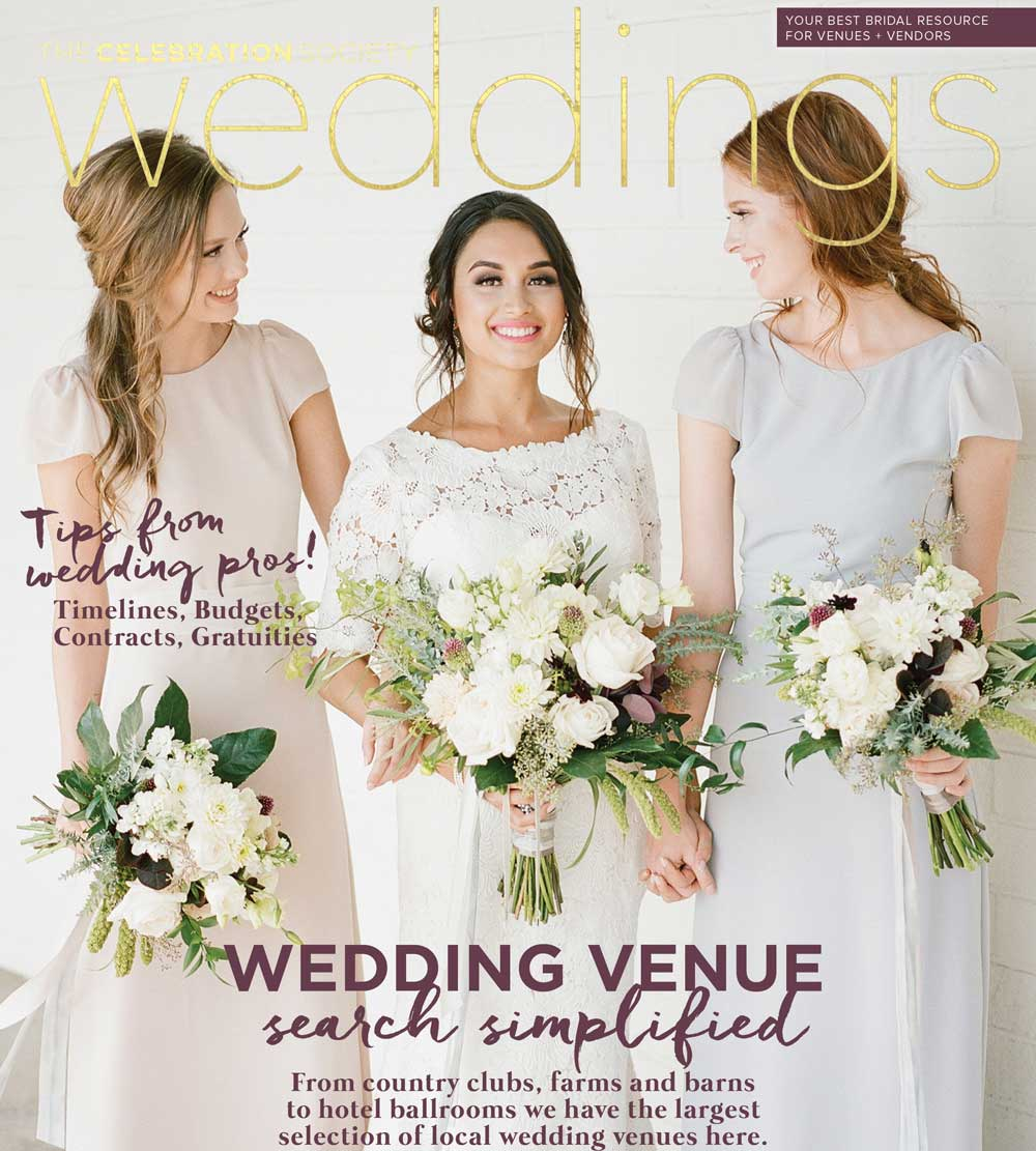 The Celebration Society Weddings Fall 2016 Occasions Media Group
